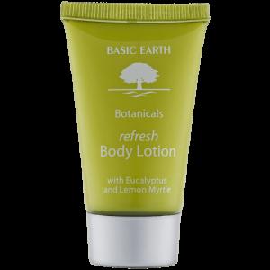 Basic Earth Body Lotion 15ml