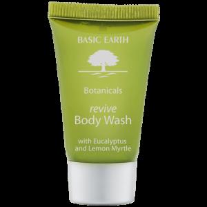 Basic Earth Body Wash