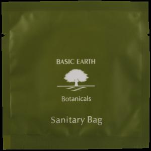 Basic Earth Sanitary Bag