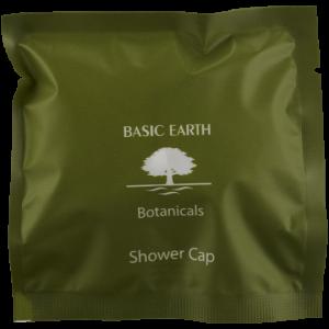 Basic Earth Shower Cap