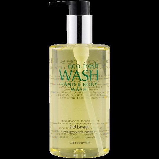 Eco Fresh Hand & Body Wash 310ml