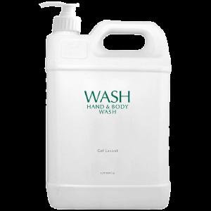 Eco Fresh Hand & Body Wash Refill 5Ltr