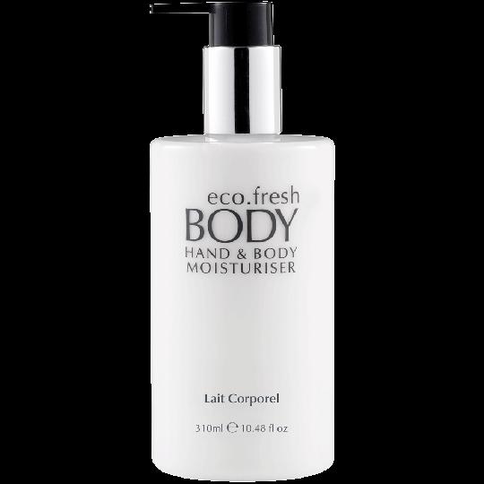 Eco Fresh Hand Body Moisturiser 310ml
