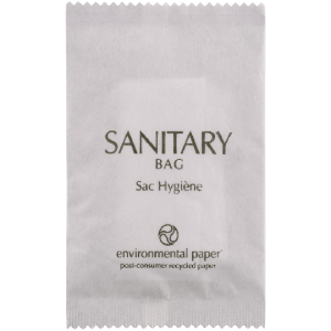 Eco Fresh Sanitary Bag
