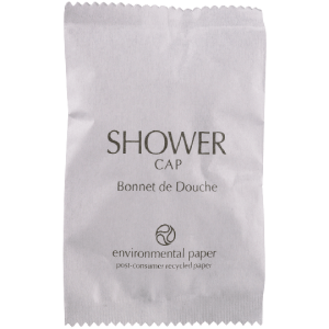 Eco Fresh Shower Cap