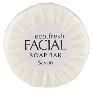 Eco Fresh Soap Pleat Wrapped