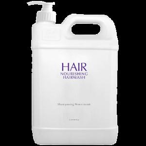 Eco Fresh Nourishing Hairwash Refill 5Ltr