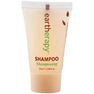 Earth 15ml Shampoo