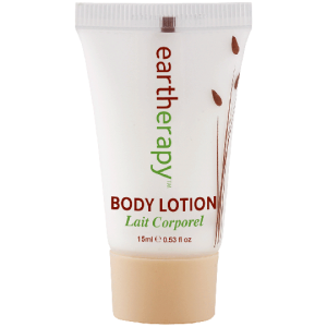Earth Lotion 15ml body lotion