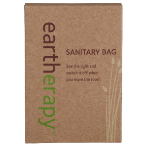Earth Sanitary Bag