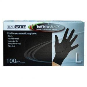 Gloves Tuff Nite