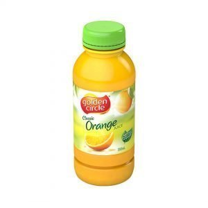 Orange Juice Classic