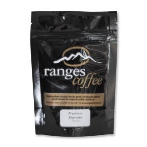 Ranges coffee