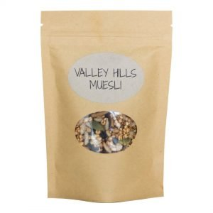 Valley Hills Muesli GF