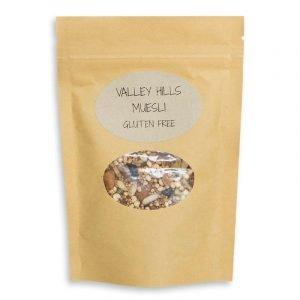 Valley Hills GF Muesli 10 x 75g