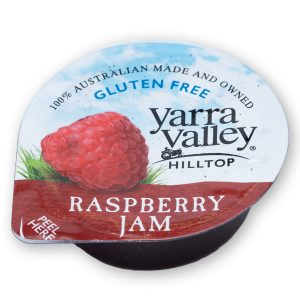 Yarra Valley Raspberry jam