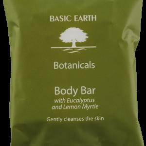 Basic Earth Soap Sachet
