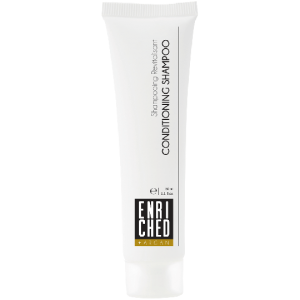 enriched 30ml tube conditioning shampoo