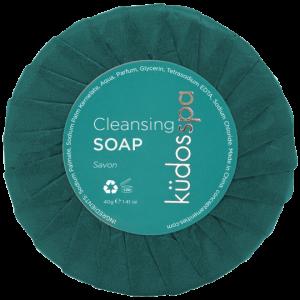 kudos spa 40g pleat soap