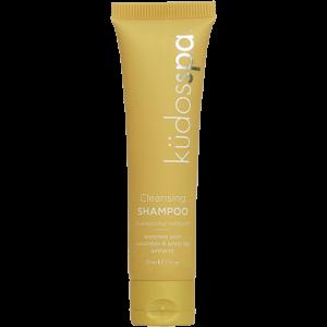 kudosspa 30ml shampoo tube 5