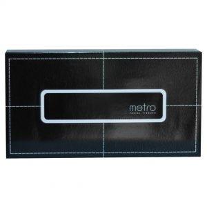 metro tissues