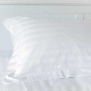 pillow Satin Stripe