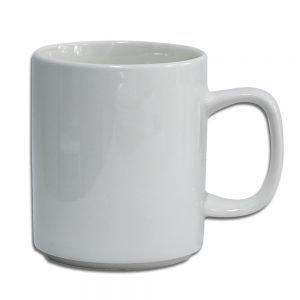 Bistro Café Coffee Mug