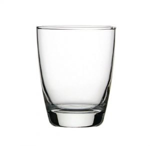 Tiara Water Glass