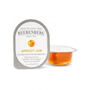 Apricot Beerenberg Jam